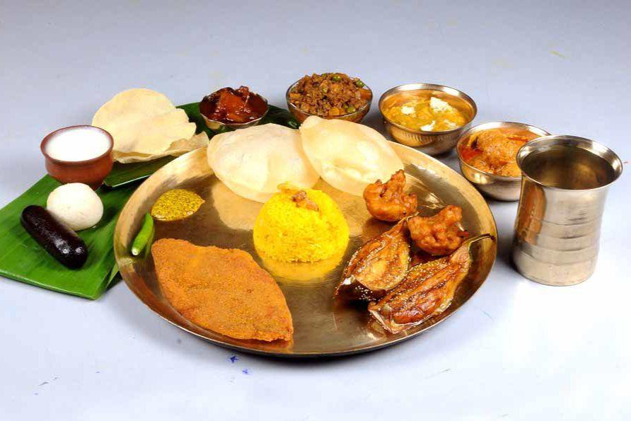 10 best authentic bengali restaurants in kolkata for Authentic bengali cuisine