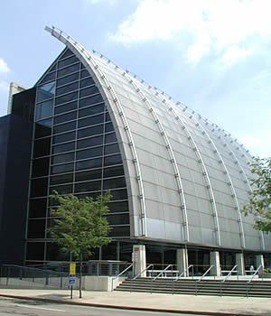 National Inventors Hall of Fame, Akron Ohio