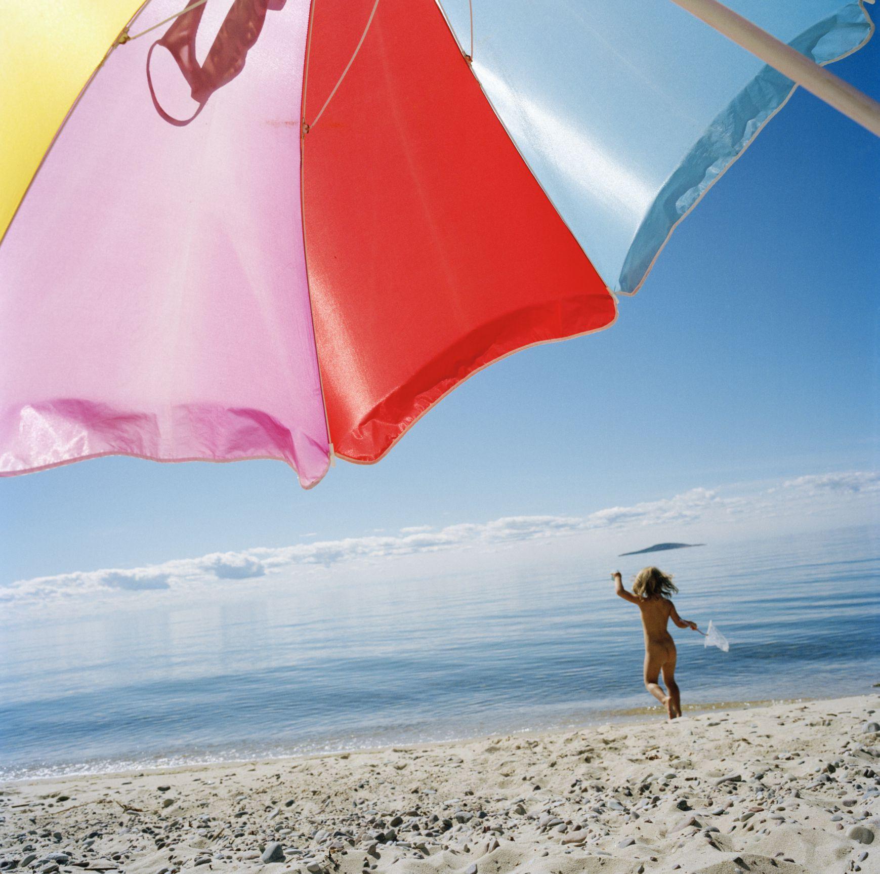 Personas desnudas en playas nudistas Nude Photos 96