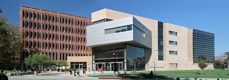 California State Polytechnic University Pomona library