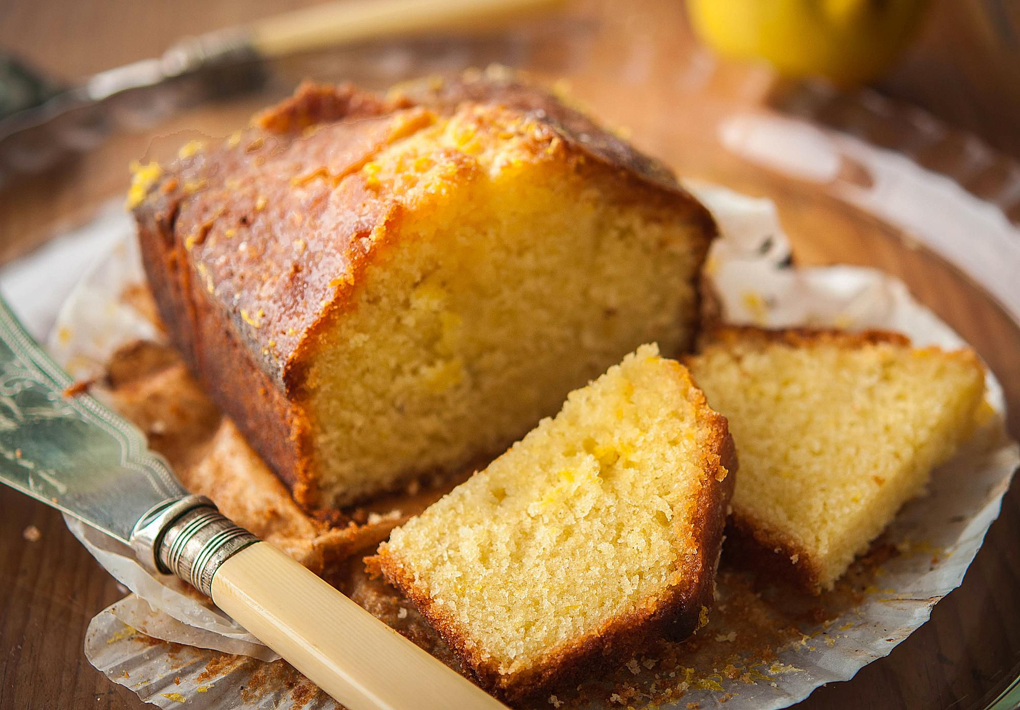Recipes Using Lemon Drizzle Cake: The Ultimate Lemon Drizzle Cake Recipe