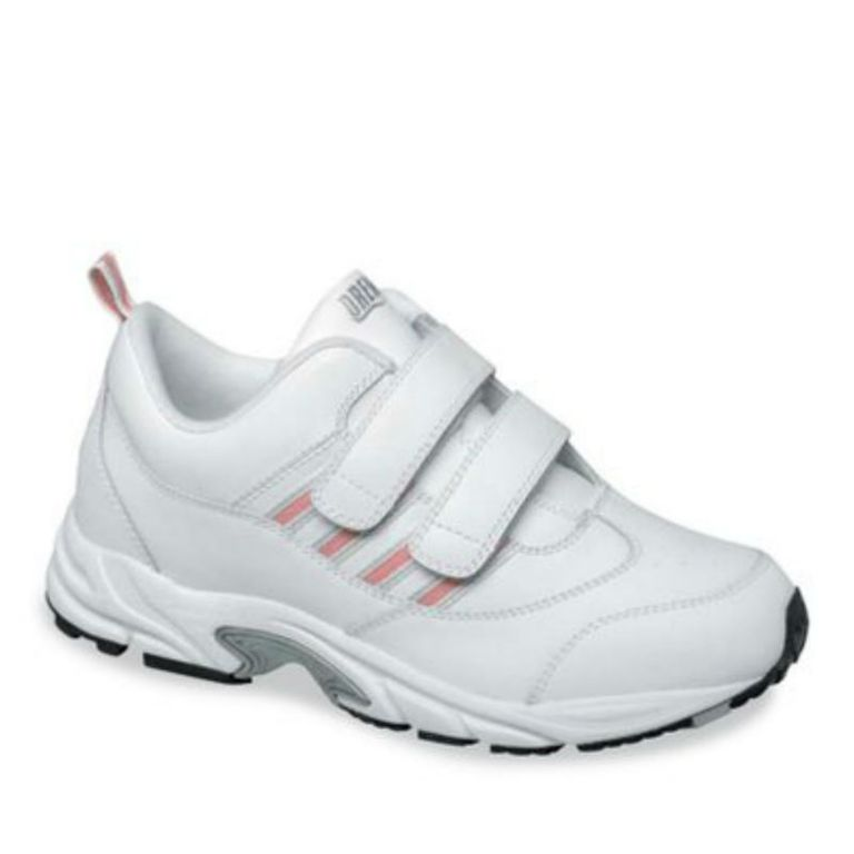 Velcro Shoes Are Great For Women With Arthritis-7781