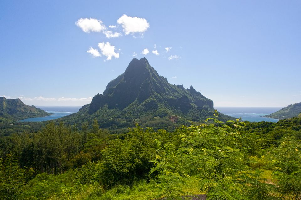 Tropical Island Beach Ambience Sound: Top 10 Things To Do In Tahiti