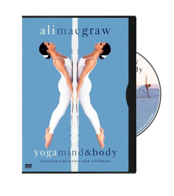 The 9 Best Yoga DVDs To Buy In 2018 For Different Kinds Of