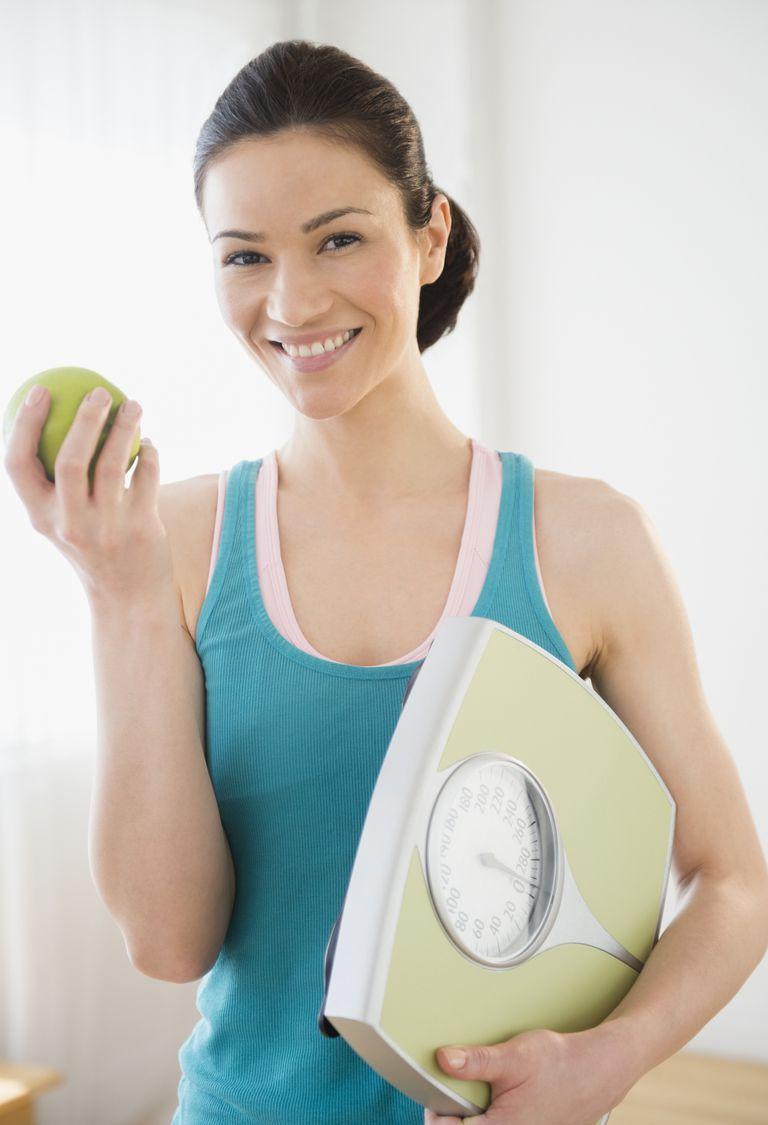 consejos para perder peso con éxito