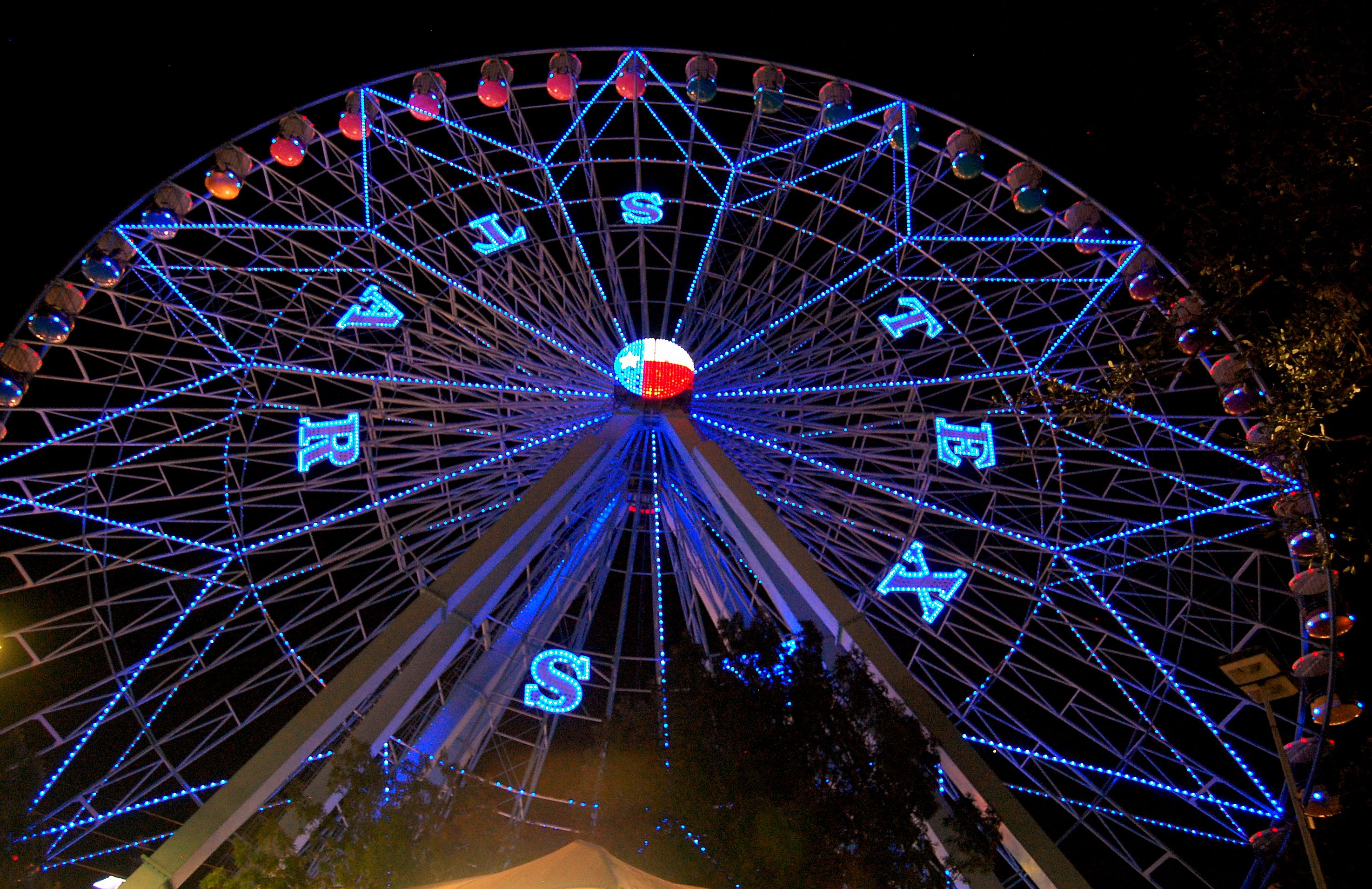 October Events And Festivals In Texas