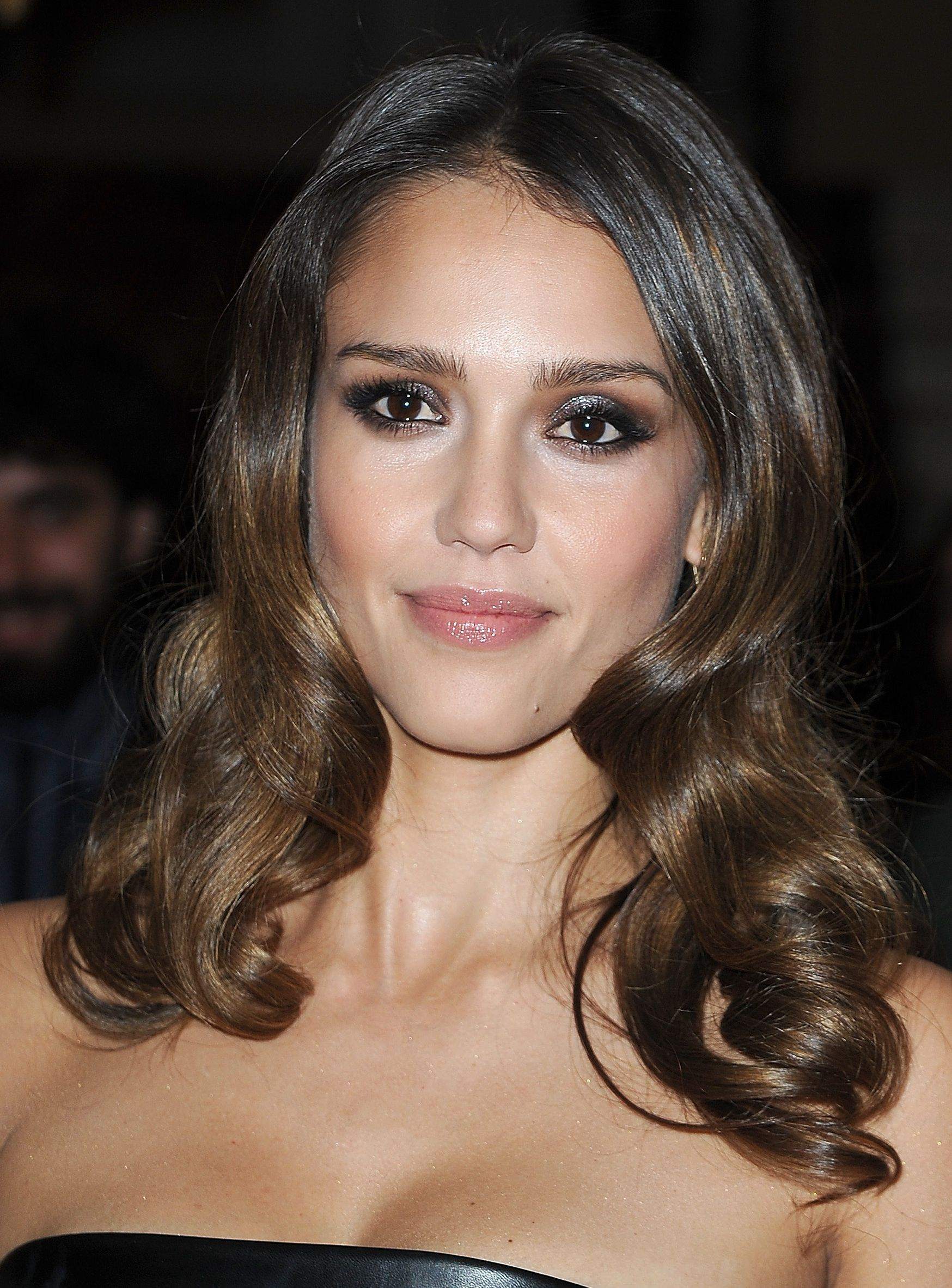 Brown hair the best colors for brunettes pmusecretfo Images
