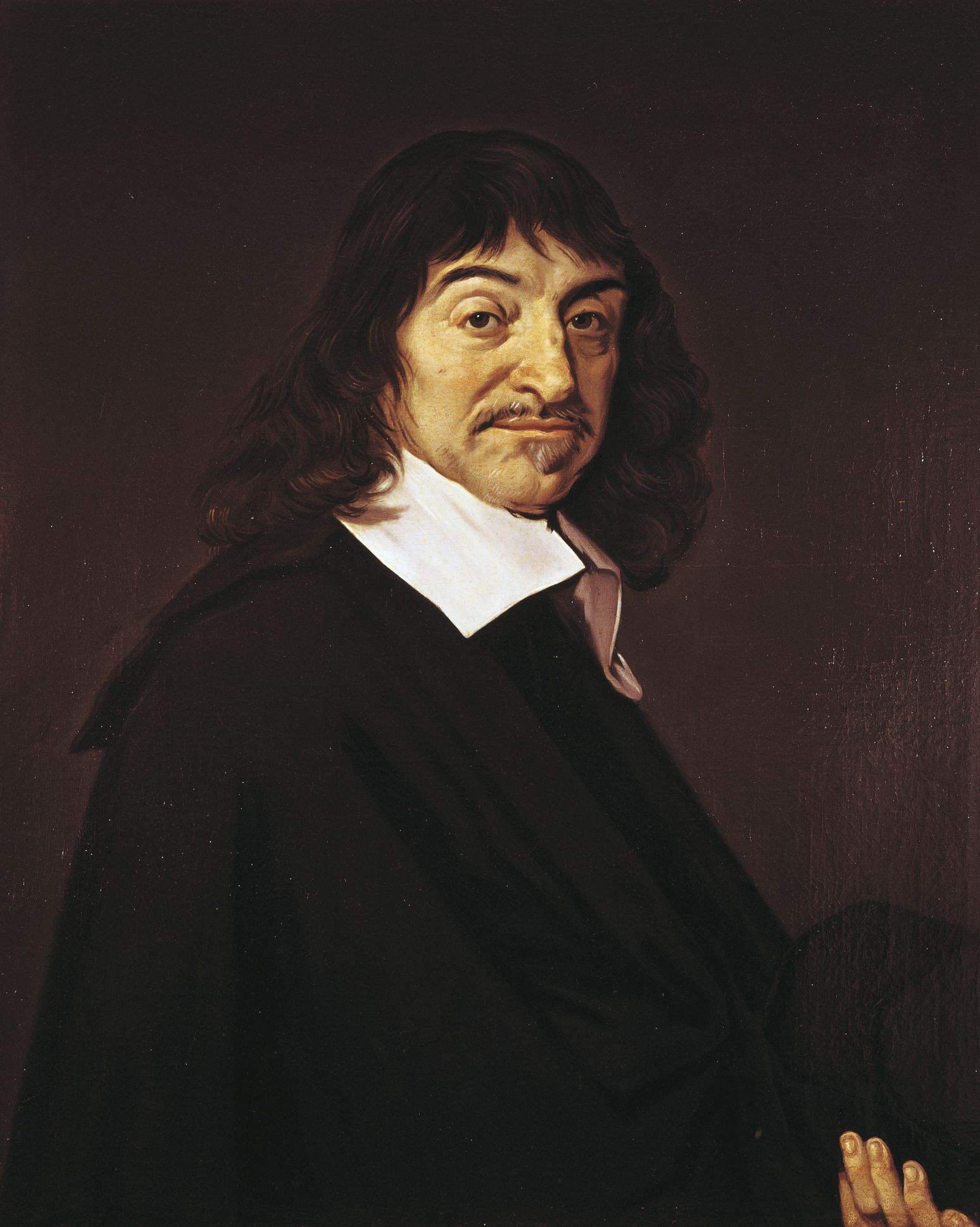 descartes meditation iii Meditations on first philosophy rené descartes the squashed version of thomas hobbes objections to the meditations, and descartes replies against meditation iii.