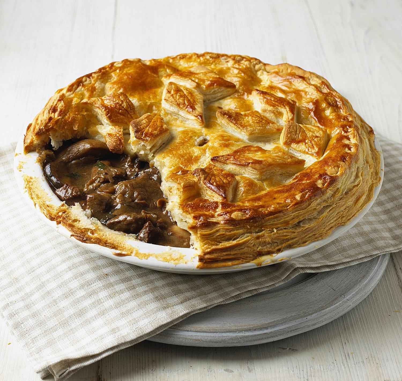 Food Recipe Worlds Best Shepherds Pie