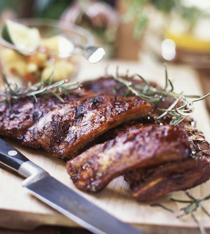 Learn About Spareribs And Where They Come From