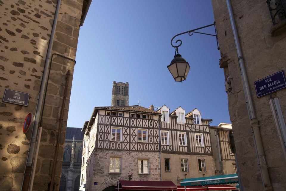 Old Limoges