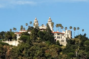 Pictures To Make You Want To Visit Hearst Castle