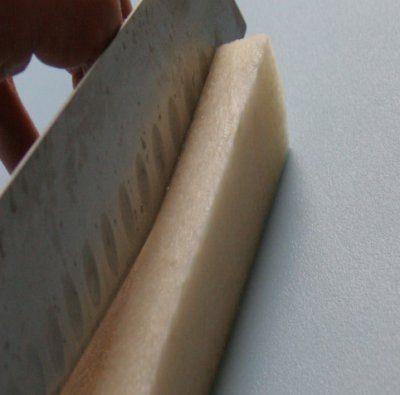 How to Make an Allumette Cut