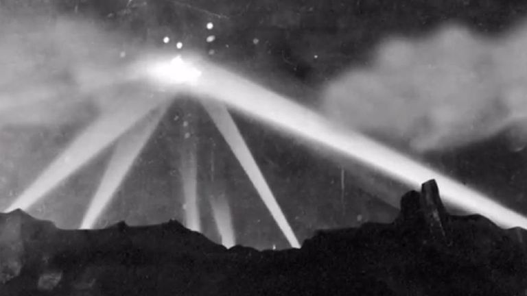The Best UFO Photos Ever Taken