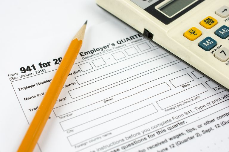 Employment Taxes vs. Payroll Taxes - What's the Difference