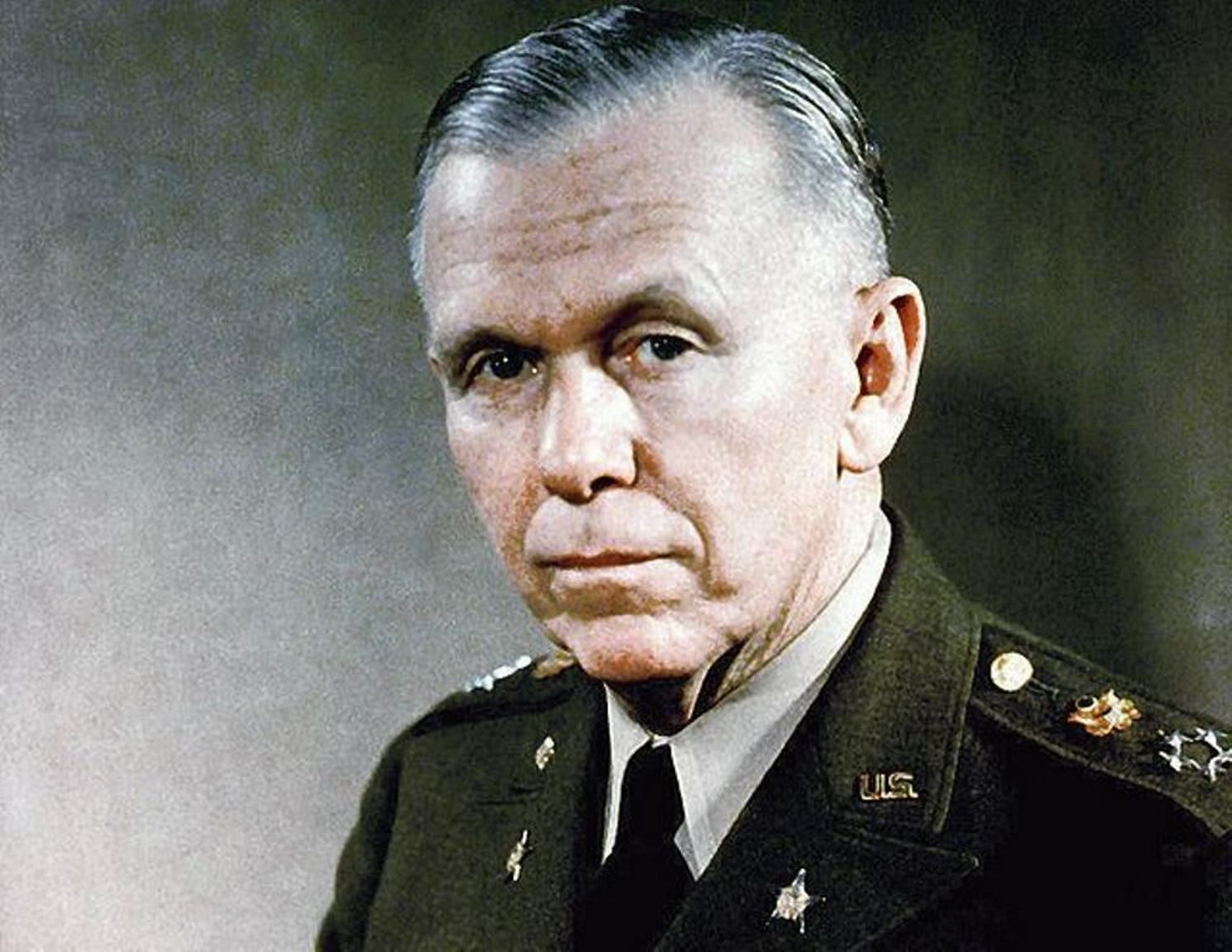 the marshall plan rebuilding western europe after ww architect of victory general george c marshall
