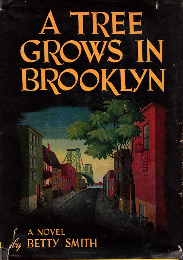 critical essays on a tree grows in brooklyn A tree grows in brooklyn essaysin the novel a tree grows in brooklyn, the protagonist of the story is francie nolan francie nolan is a intellectual, determined and inventive young lady.