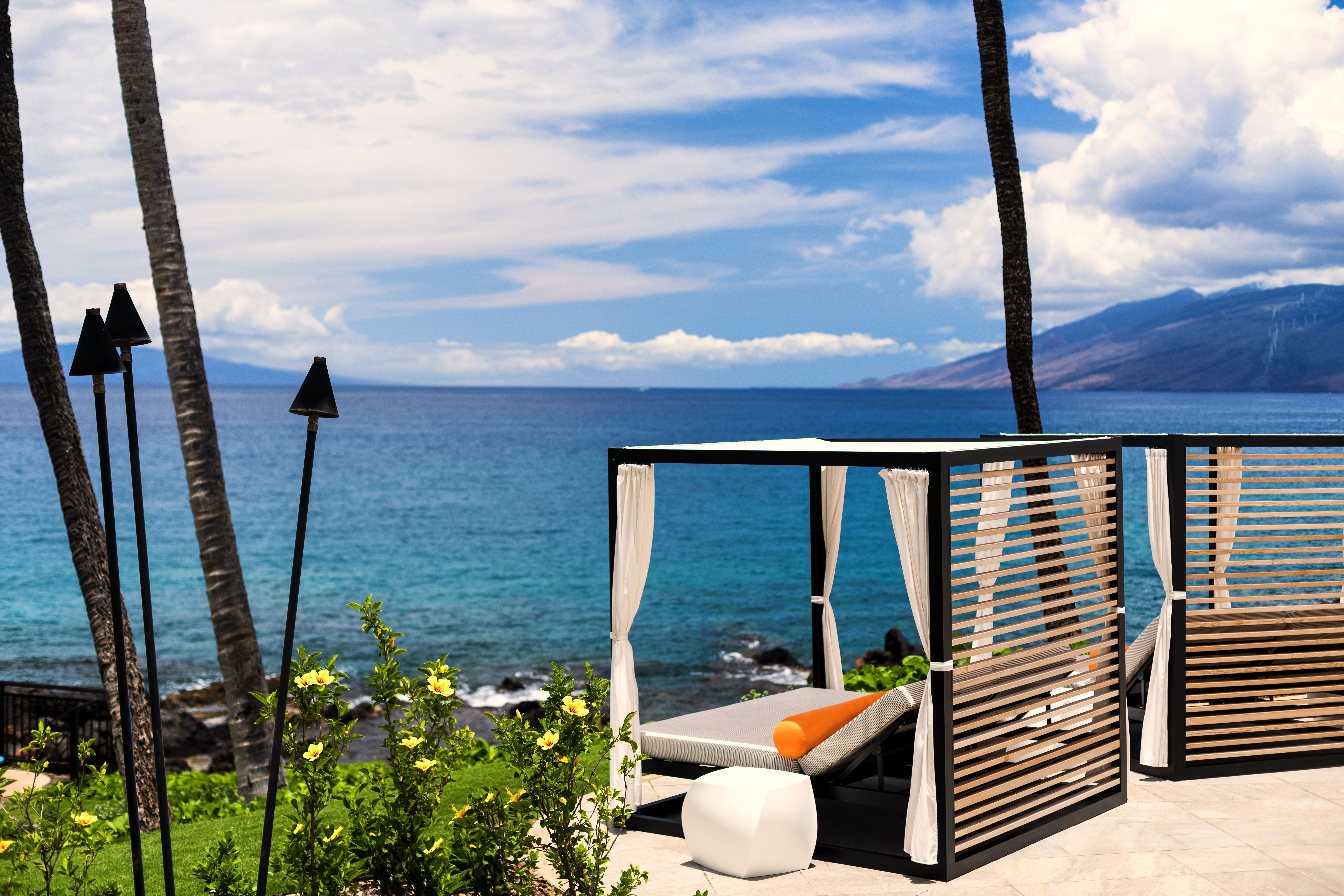 Maui s Best Resorts Are These Wailea Luxury Hotels