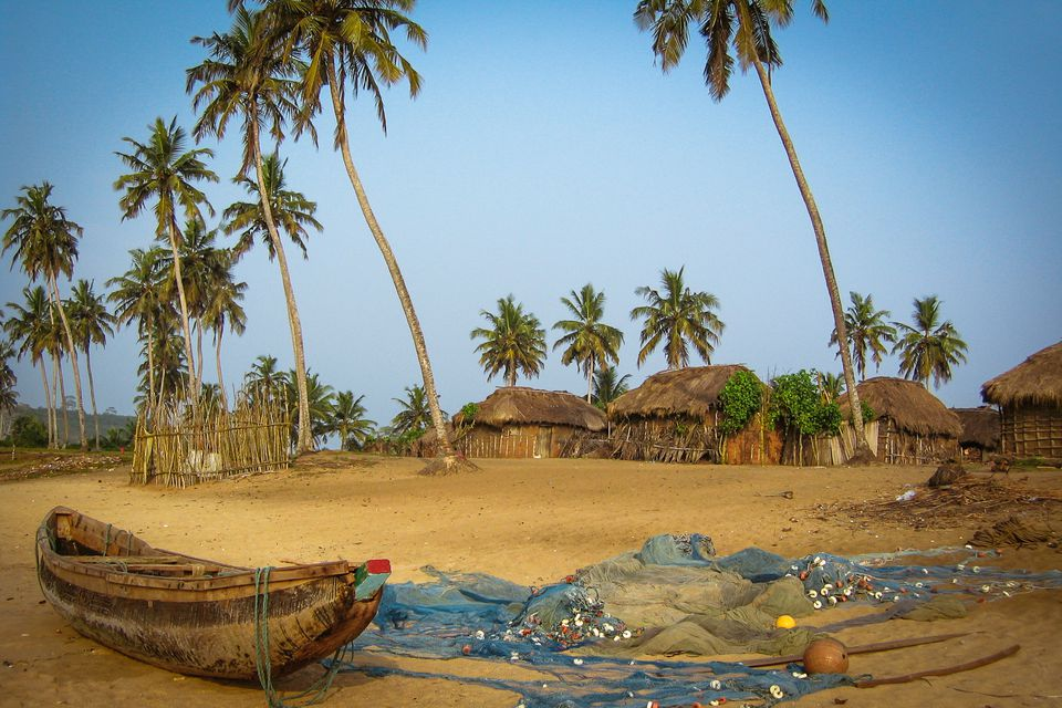 When is the Best Time of Year to Visit Ghana