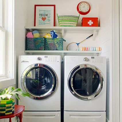 Circuits You Need For Laundry Rooms