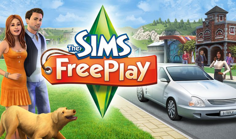 The Sims Freeplay About Sim Games