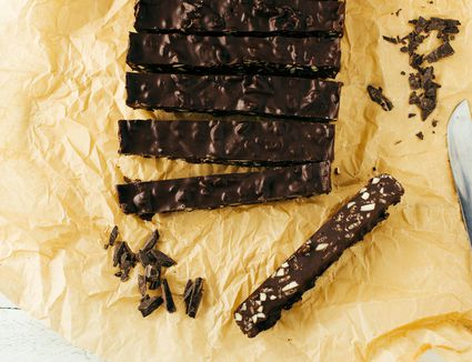 a look at the best spanish chocolate desserts