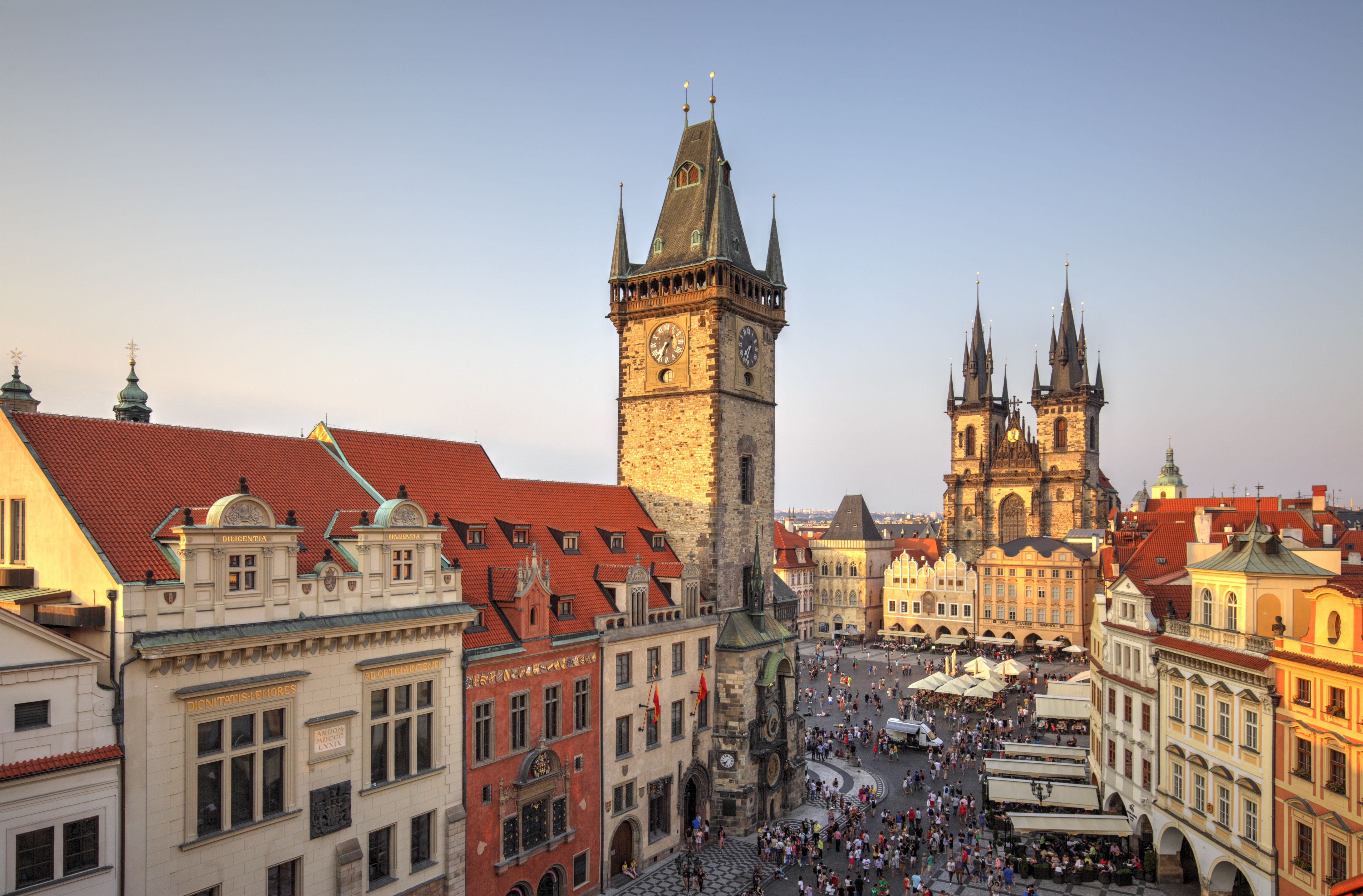 The Czech Republic Travel Guide