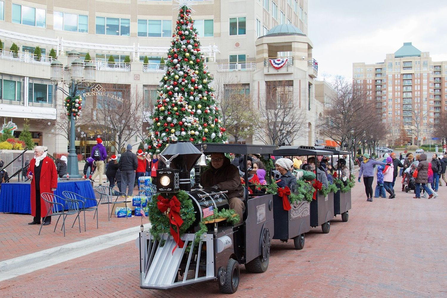 best christmas events for kids in washington dc md and va