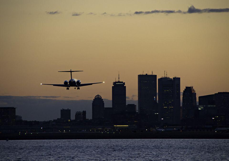 Boston Logan Airport BOS Car Rental  National Car Rental