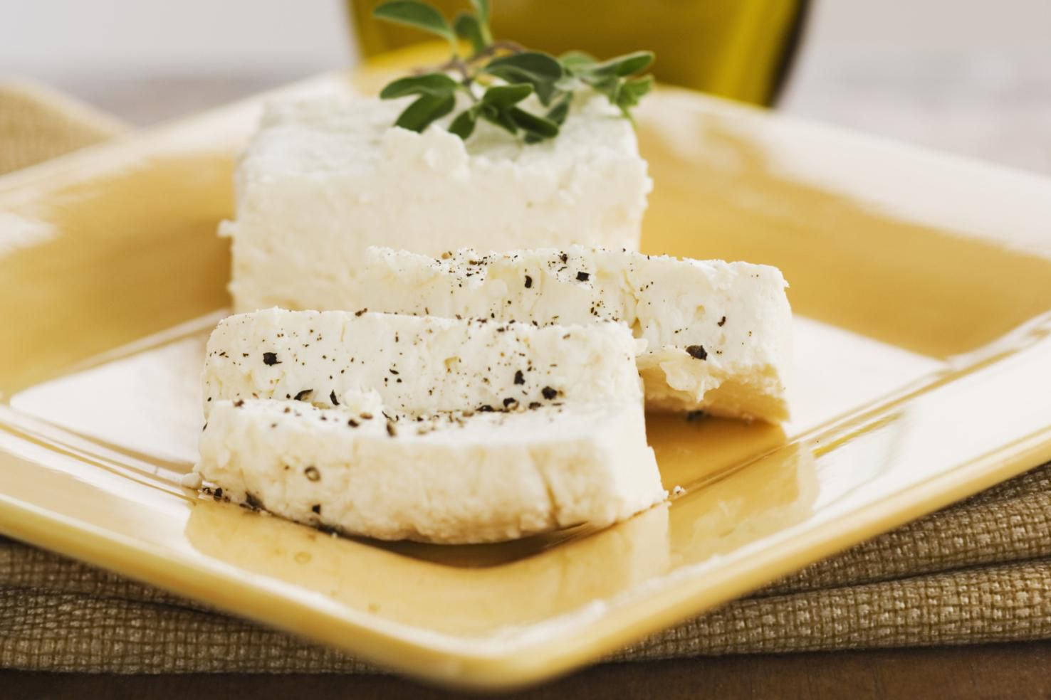 Feta Cheese The Types Of Feta And What It Is