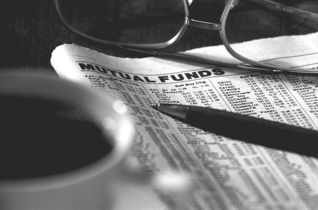 Mutual Fund Investing for New Investors