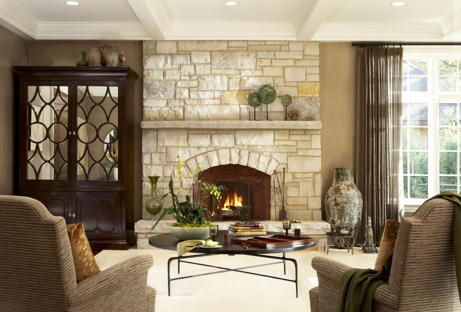 should you cozy up to a flueless hearth