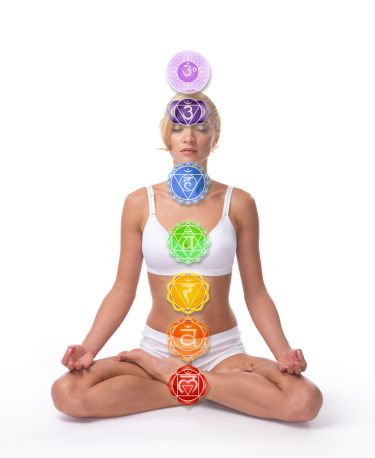 Como balancear chakras