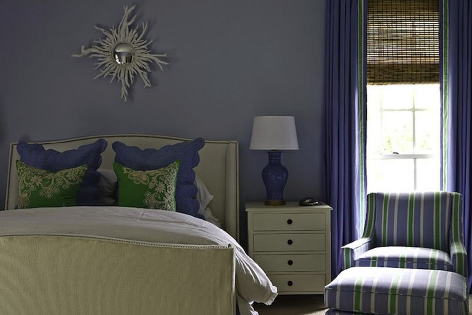 purple and green bedrooms decorating the bedroom with green blue and purple 16820