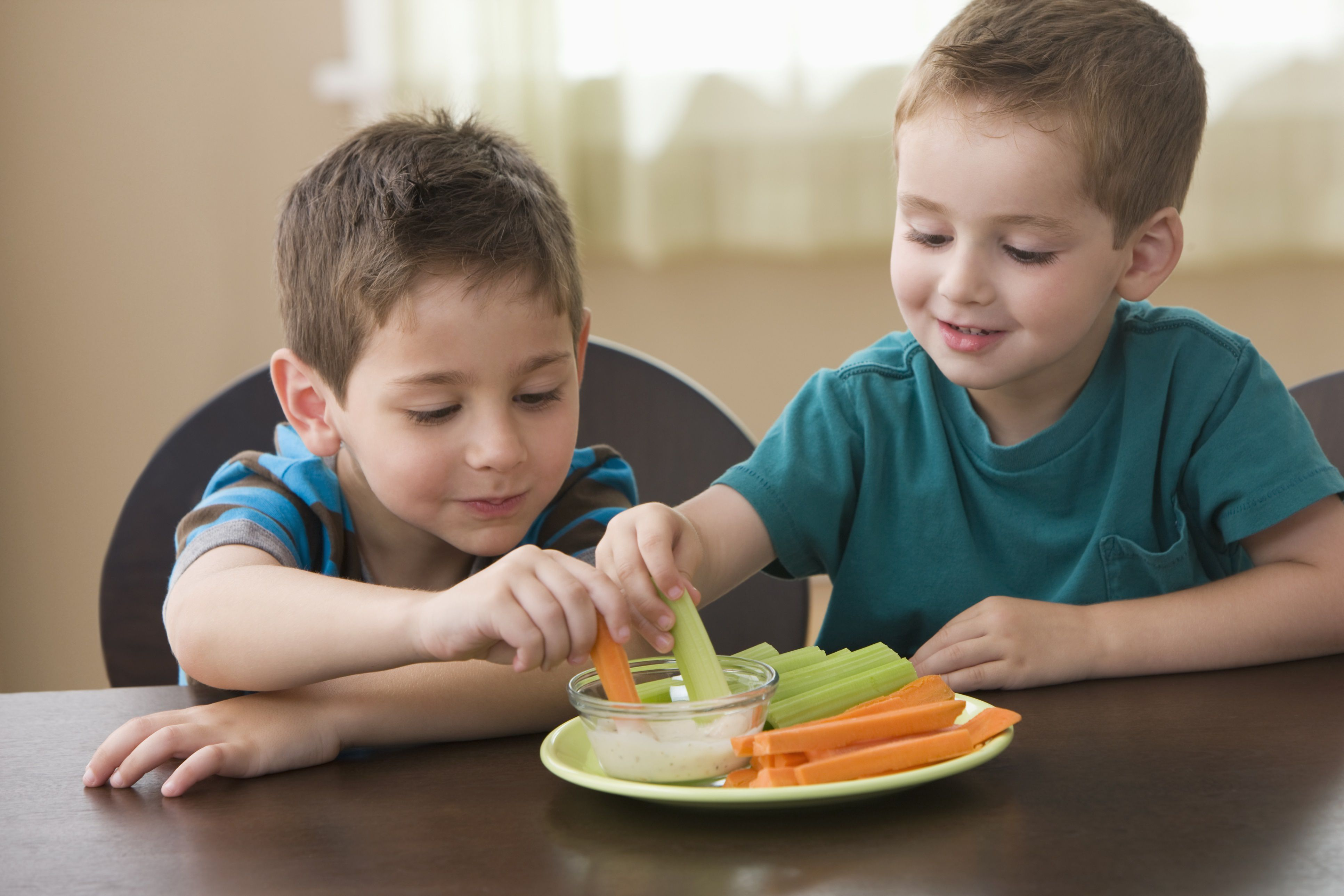 picture Healthy Snacks for Your Hungry Teens
