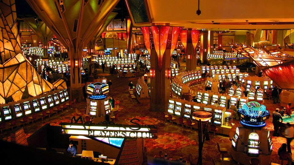 Mohegan sun casino concerts 10