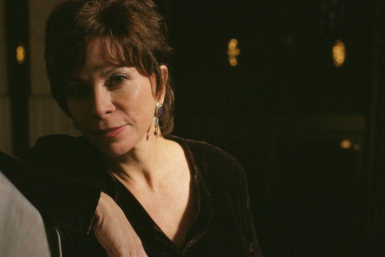 Isabel Allende, writer, 1999