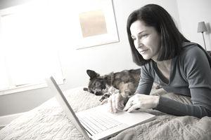 Find online jobs