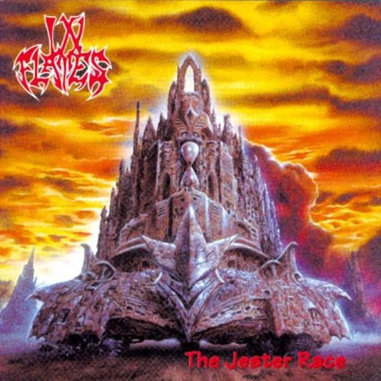 In Flames - The Jester Race