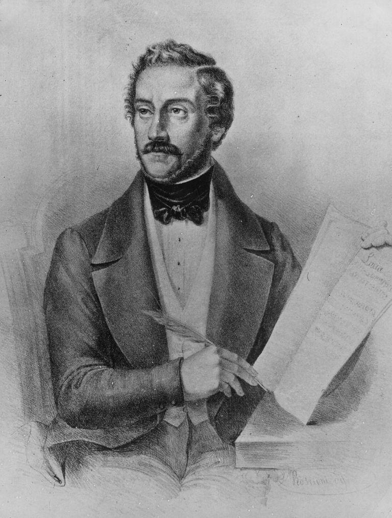 Gaetano Donizetti (1797 - 1848)