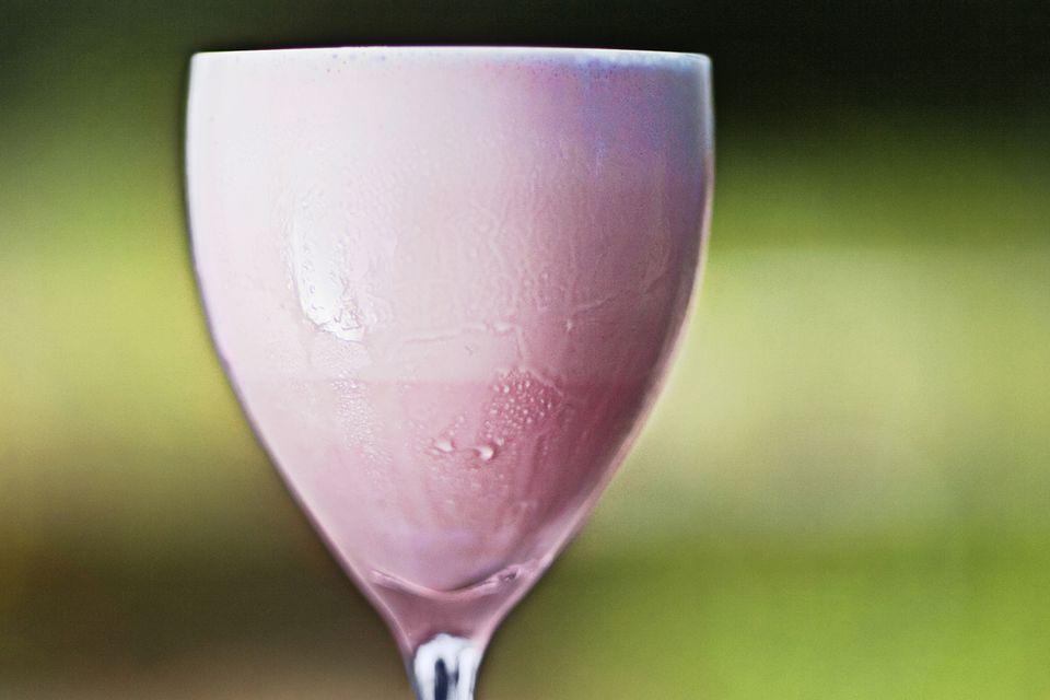 Amarula Cream's Pink Elephant Cocktail