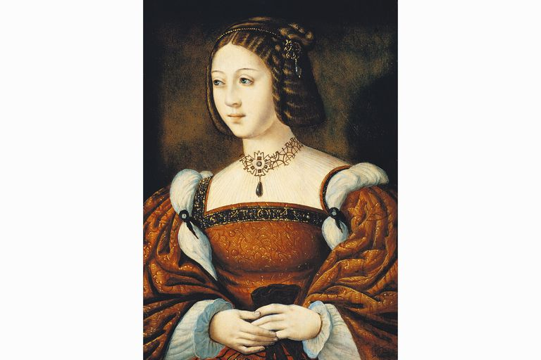 Isabella of Portugal (1503-1539)