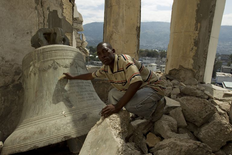 Is Haiti A Good Example Of Bad Construction