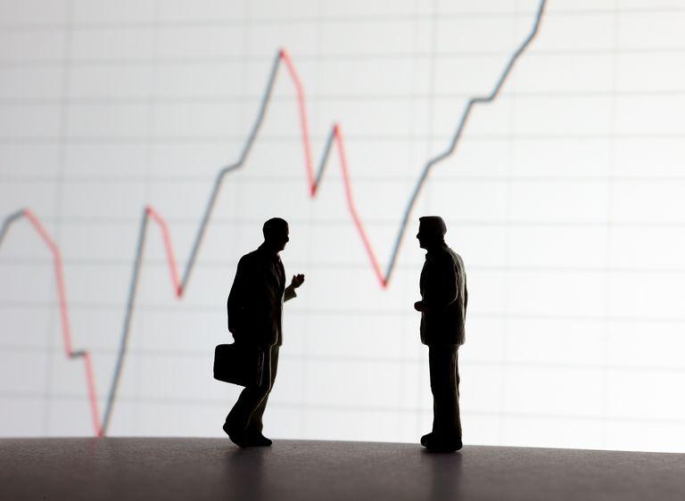 Investors vs. Speculators