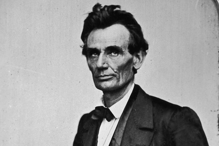 Was Abraham Lincoln Really a Vampire Hunter?