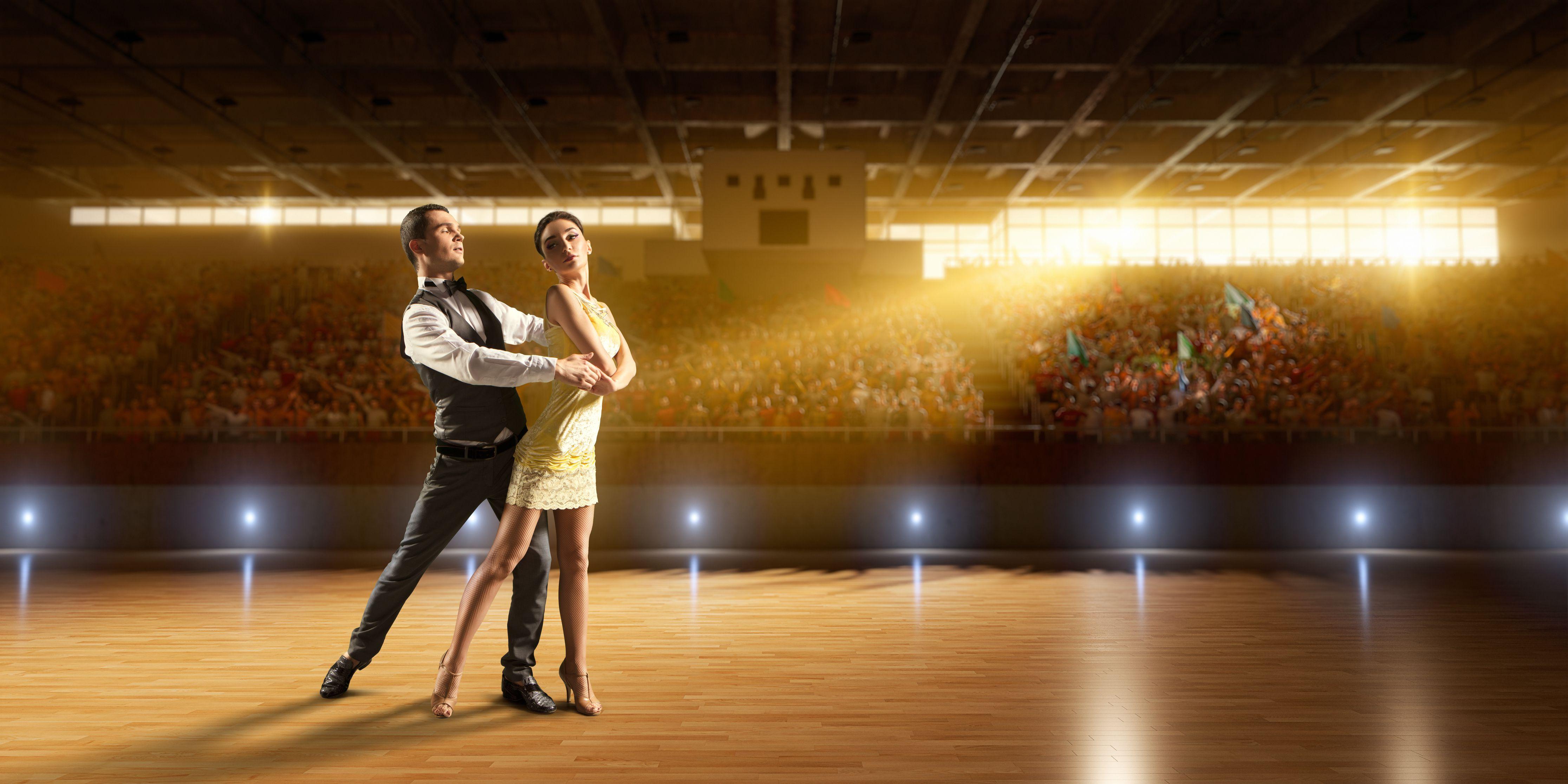 learn the ballroom dance hit rumba