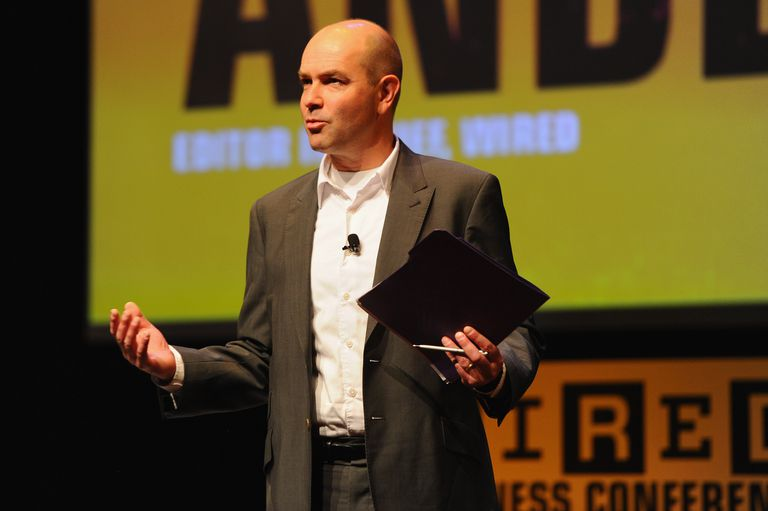 WIRED Business Conference Disruptive By Design In Partnership With MDC Partners