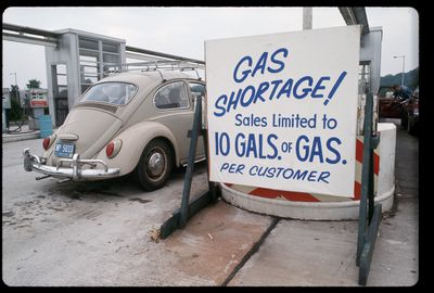 How Do Hurricanes Affect Natural Gas Prices