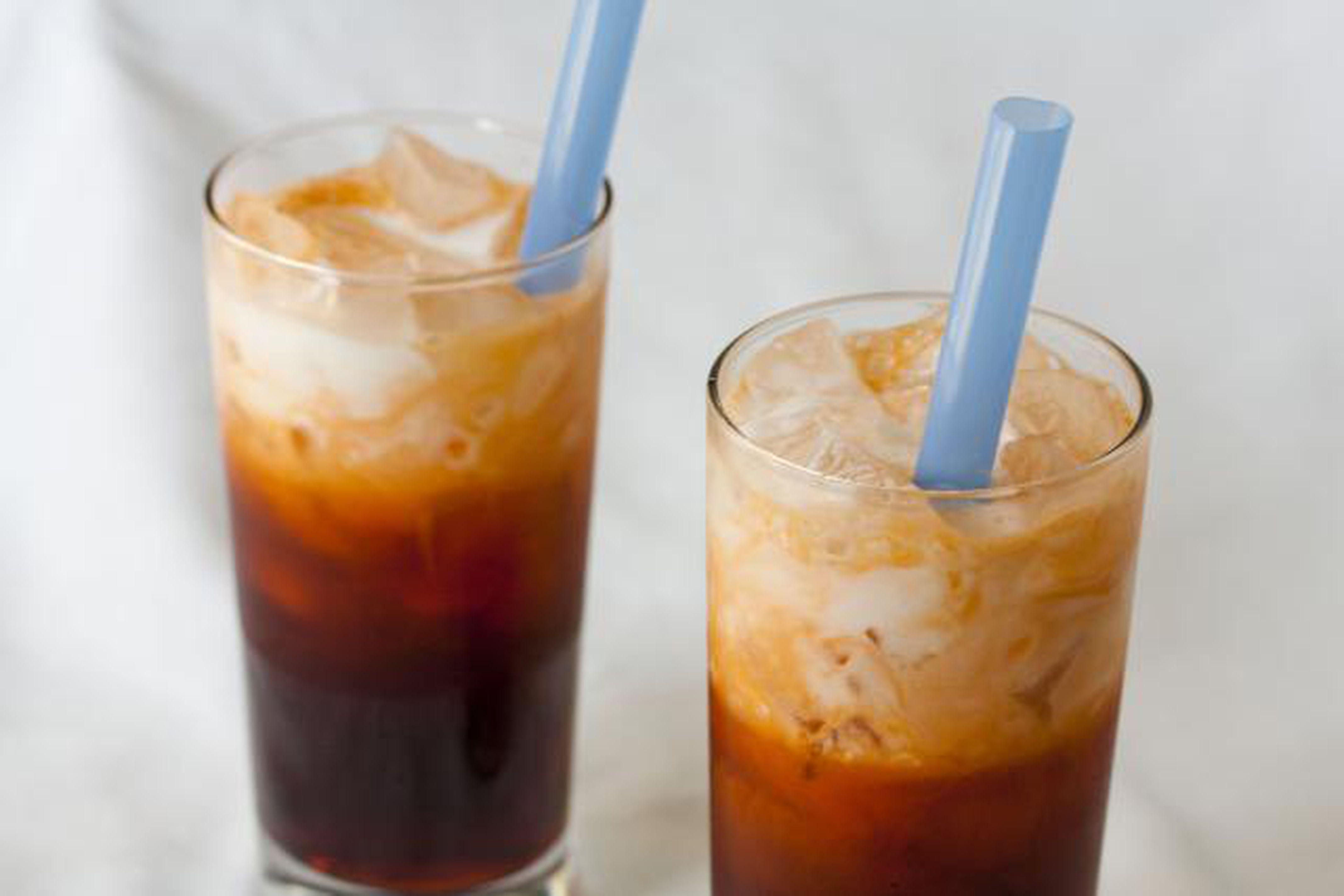 Authentic Thai Iced Tea Recipe