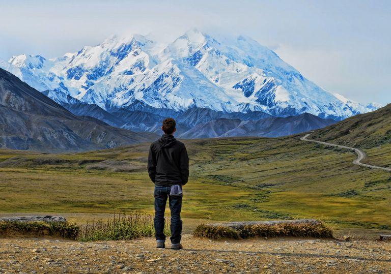 Alaska es uno de los estados en los que se pagan menos impuestos.